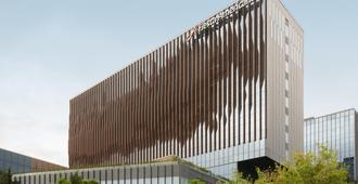 美洲嘉年华威雅杜克机场酒店 - 墨西哥城 - 建筑