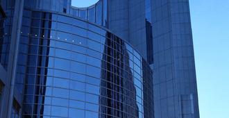 北京海润艾丽华酒店及服务公寓 - 北京 - 建筑