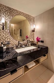 星空精灵旅馆 - 悉尼 - 浴室