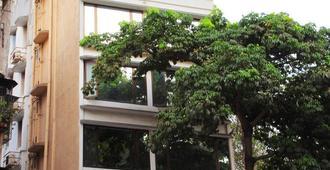 孟买御苑酒店 - 孟买 - 户外景观