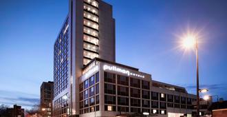 铂尔曼伦敦圣潘克拉斯酒店 - 伦敦 - 建筑