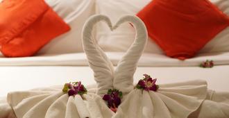 艾姆苏梅岛度假酒店 - 苏梅岛 - 客房设施