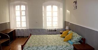 果斯提尼德芙尔珀里安科酒店 - 莫斯科 - 睡房