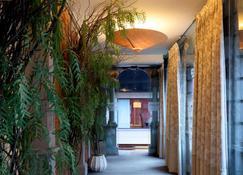 巴瑟罗奥维耶多塞万提斯酒店 - 奥维多 - 户外景观