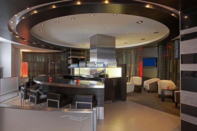 多伦多凯悦酒店 - 多伦多 - 酒吧