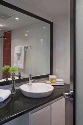 多伦多凯悦酒店 - 多伦多 - 浴室