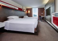 多伦多凯悦酒店 - 多伦多 - 睡房