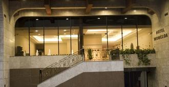 蒙克洛亚酒店 - 圣保罗 - 建筑
