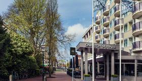 卡尔顿广场酒店 - 哈莱姆 - 建筑