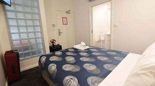 109号旅舍 - 阿德莱德 - 睡房