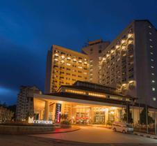 金马仑高原国敦大酒店