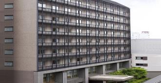 京都赫顿酒店 - 京都 - 建筑
