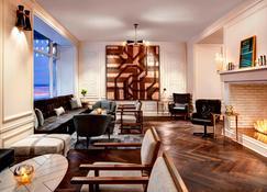 印第安纳波利斯艾美度假酒店 - 印第安纳波利斯 - 休息厅