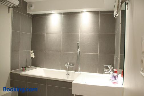 艺术酒店 - 图卢兹 - 浴室