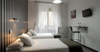 马德里节日旅馆 - 马德里 - 睡房