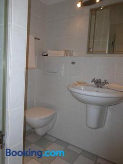 托斯卡别墅酒店 - 汉诺威 - 浴室