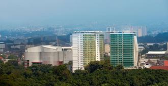 最佳西方高级格兰德酒店 - 万隆 - 建筑