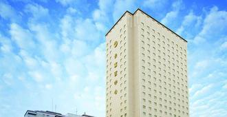 北京长富宫饭店 - 北京 - 建筑