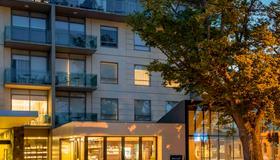 斯贝尔朗塞斯顿酒店 - 伦瑟斯顿 - 建筑