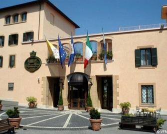 Villa Vecchia - 弗拉斯卡蒂