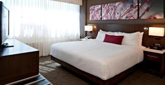 三角洲艾德南酒店和和会议中心 - 埃德蒙顿