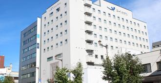 旭川庭院酒店 - 旭川