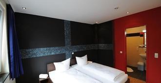 胡里-柏林酒店及旅馆 - 柏林 - 睡房