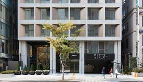 三成佩托酒店 - 首尔 - 建筑