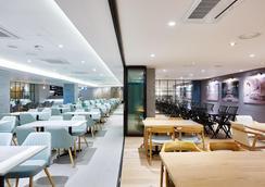 三成佩托酒店 - 首尔 - 餐馆