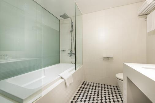 三成佩托酒店 - 首尔 - 浴室