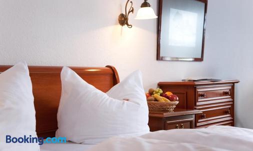吕根岛斯特兰迪斯特尔酒店 - 奥斯特巴德·哥伦 - 浴室
