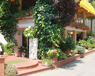 德尔比酒店 - 贝拉里亚-伊贾马里纳 - 户外景观