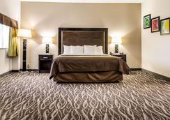 查尔斯顿康福特茵酒店 - 查尔斯顿 - 睡房