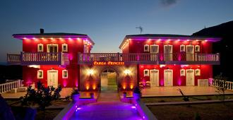 帕尔加公主酒店 - 帕尔加 - 建筑