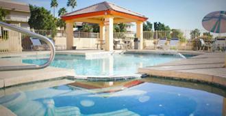 巴基特酒店 - 凤凰城 - 游泳池