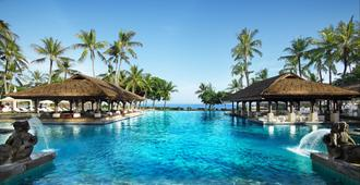 巴厘岛洲际度假酒店 - South Kuta - 楼梯