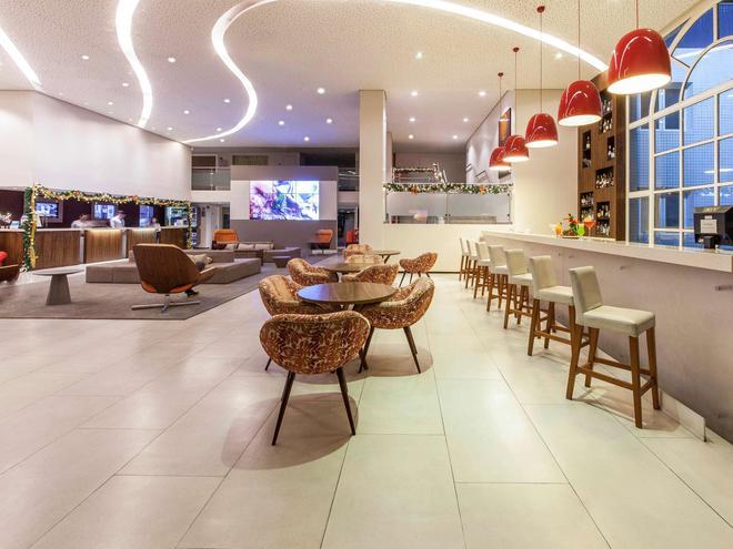 马瑙斯诺富特酒店 - 马瑙斯 - 酒吧