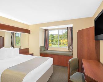 温德姆本顿维尔麦克特尔酒店 - 本顿维尔 - 睡房