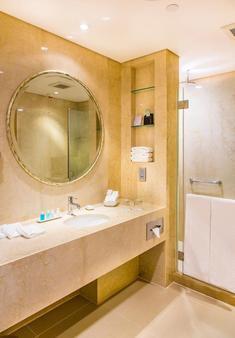 T酒店 - 香港 - 浴室