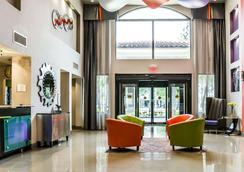 凯艺套房酒店-迈尔斯堡75号州际公路 - 迈尔斯堡 - 大厅