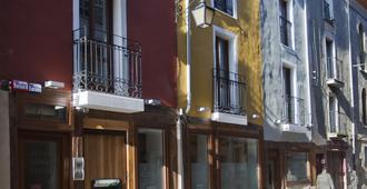 阿尔伯格大教堂旅馆 - 维多利亚 (西班牙)