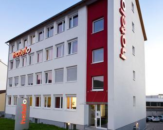 海德堡酒店 - 海德堡 - 建筑