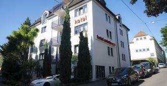 伯格美斯特酒店 - 斯图加特 - 建筑