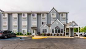 印第安纳波利斯北部6号汽车旅馆 - 印第安纳波利斯 - 建筑