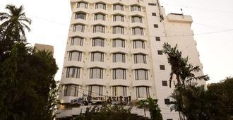 孟买阿缇希酒店 - 孟买