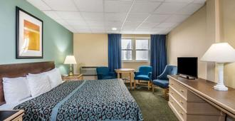 大西洋城海滨浮桥戴斯酒店 - 大西洋城 - 睡房