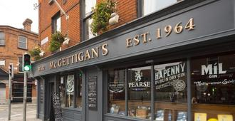 麦吉帝根联排别墅酒店 - 都柏林