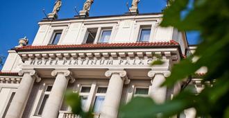 白金宫殿精品酒店 - 弗罗茨瓦夫 - 建筑