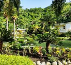 蓝色地平线花园度假酒店