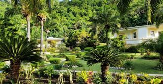 蓝色地平线花园度假酒店 - St. George's